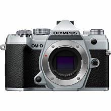 Olympus OM-D E-M5 Mark III Silver Body