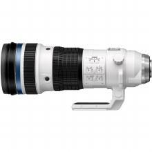 Olympus ED 150-400mm F4.5 TC1.25X IS PRO M.Zuiko Digital ED Lens