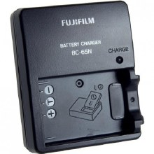 Fujifilm BC-65N Battery Charger