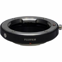 Fujifilm M Mount Adapter for Finepix X Series