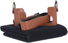 Fujifilm BLC-XE1 Leather Half Case