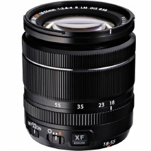 Fujifilm XF 18-55mm F2.8-4 R LM OIS Zoom