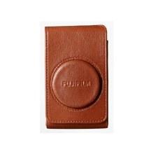 Fujifilm XF1 Case Brown