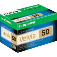Fujifilm Velvia 50 35mm Film (36 exposures)