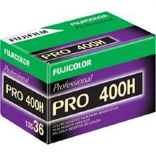 Fujifilm Provia 400H 35mm Film (36 exposures)