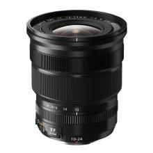 Fujifilm XF  10-24mm F4R OIS