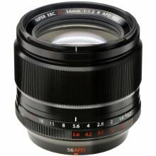 Fujifilm XF  56mm F1.2 APD Lens