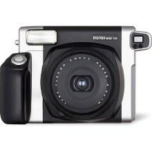 Fujifilm Instax Wide 300 Silver Instant Camera