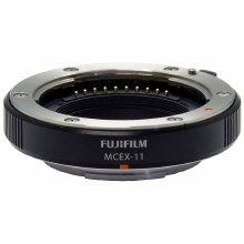 Fujifilm MCEX-11 11mm Macro Extension Tube
