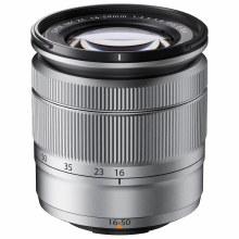 Fujifilm XC 16-50mm F3.5-5.6 OIS II Black