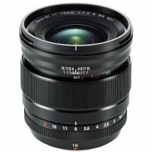 Fujifilm XF  16mm F1.4 R WR