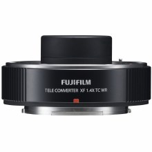 Fujifilm XF 1.4X Tele Converter WR