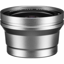 Fujifilm WCL-X70 Wide Conversion Lens Silver