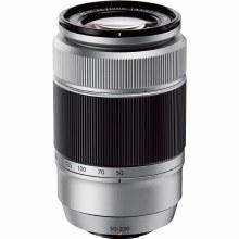 Fujifilm XC  50-230mm F4.5-6.7 OIS II Silver