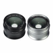 Fujifilm WCL-X100II Wide Conversion Lens Black