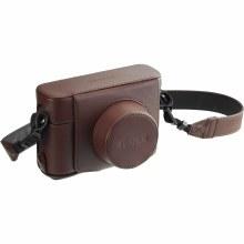 Fujifilm BLC-X100F Case Brown