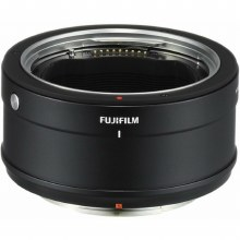 Fujifilm H Mount Adapter G Ring GFX 50s Adapter
