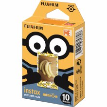 Fujifilm Instax Mini Film Minion Banana