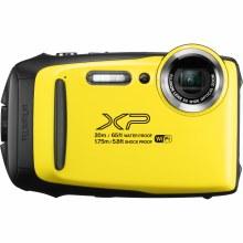 Fujifilm XP130 Yellow