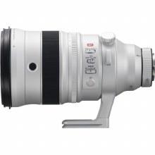 Fujifilm XF 200mm F2 R LM OIS WR with XF 2.0 WR Teleconverter