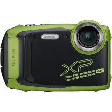 Fujifilm XP140 Lime Green