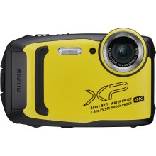 Fujifilm XP140 Yellow