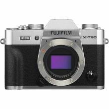 Fujifilm X-T30 Silver Body