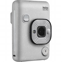 Fujifilm Instax Mini LiPlay White