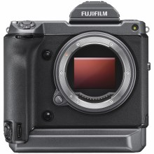 Fujifilm GFX 100 Camera Body