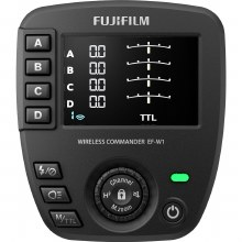 Fujifilm EF-W1 Wireless Controller
