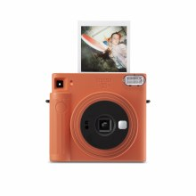 Fujifilm INSTAX SQ1 Terracotta Orange