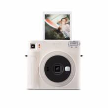 Fujifilm INSTAX SQ1 Chalk White