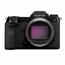 Fujifilm GFX 100S Camera Body