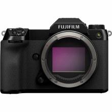 Fujifilm GFX 50S Mark II  Camera Body