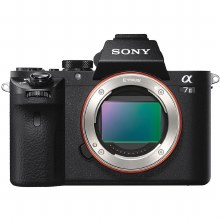 Sony A7 Mark II ILCE Camera Body
