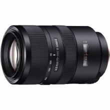 Sony SAL  70-300mm F4.5-5.6 G SSM II