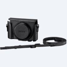 Sony LCJ-HWA Jacket Case For Cyber-shot HX90/WX500