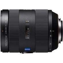 Sony SAL  24-70mm F2.8 ZA Vario-Sonnar T* SSM II