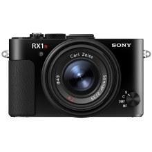 Sony DSC-RX1R Mark II