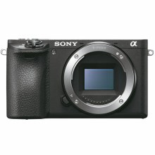 Ex Demo Sony ILCE 6500 Body