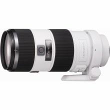 Sony SEL FE  70-200mm F2.8 GM OSS Lens