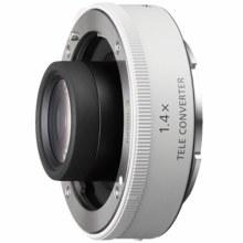 Sony SEL 1.4X FE Teleconverter Lens