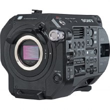 Sony PXW-FS7 Mark II Camera Body