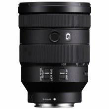 Sony SEL FE  24-105mm F4 G OSS Lens