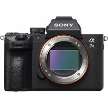 Sony A7 Mark III Camera Body