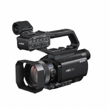 Sony HXR-MC2500 Shoulder Mount