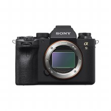 Sony A9 Mark II ILCE Camera Body