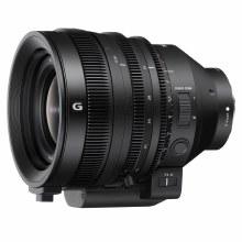 Sony SEL FE C 16-35mm T3.1