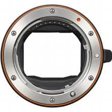 Sony LA-EA5 35mm Full-Frame A-Mount Adapter