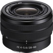 Sony SEL FE  28-60mm F4-5.6 Lens